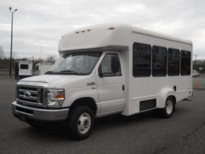Buy a Bus | Current Inventory | Sonny Merryman Inc