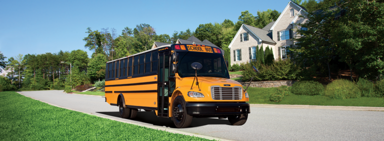 Latest Bus News and Happenings | Sonny Merryman Inc
