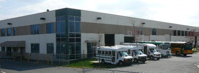 Sonny Merryman Inc. Northern Virginia Location in Bristow, Virginia