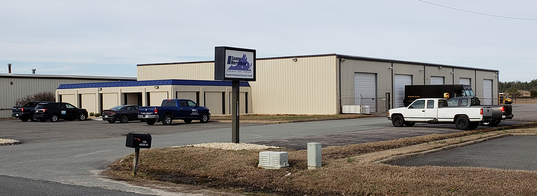Sonny Merryman Greater Richmond Sales & Service Center