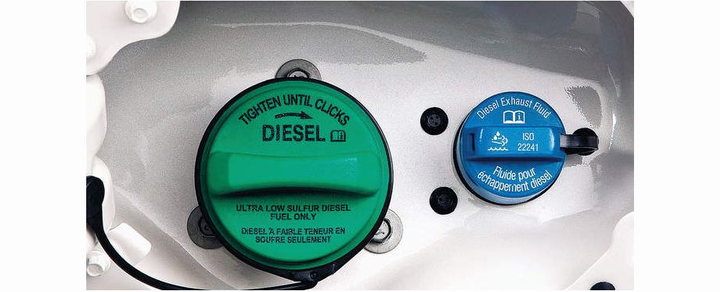 Diesel Exhaust Fluid >> How To Purchase Store Handle Diesel Exhaust Fluid Sonny