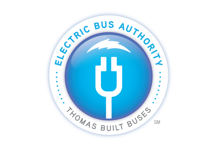 Thomas Electric Bus Authority Logo