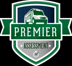Premier Assessment logo